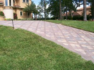 Paver Restoration & Sealing by GVS Custom Renovations
