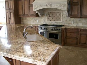 Kitchen Remodeling by GVS Custom Renovations