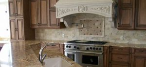 Kitchen Remodeling by GVS Renovations