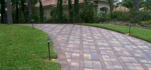 Driveway and Patio Pavers - Installation and Sealing