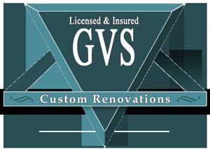 GVS Custom Renovations - logo
